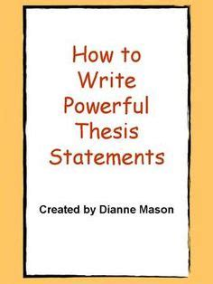 How to make a strong argument in essay paper